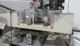 XYZ SMX 5000 CNC Bed Mill