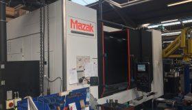 Mazak VTC800HD