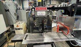 XYZ SM3500 Bed Mill
