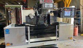XYZ SMX2500 Bed Mill