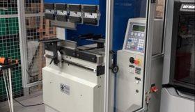 Teda SCS 18.8 CNC Press Brake