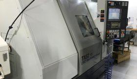 CMZ TX52-Y3 CNC Lathe